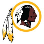 Washington Redskins NFL Baggo Games